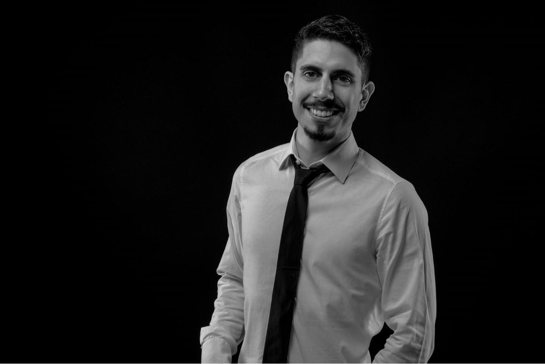 Samuele Nigro Freelance Mitarbeiter Rudeltier